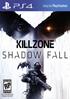 Killzone Shadow Fall Box Art