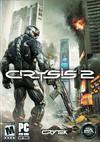 Crysis 2 Box