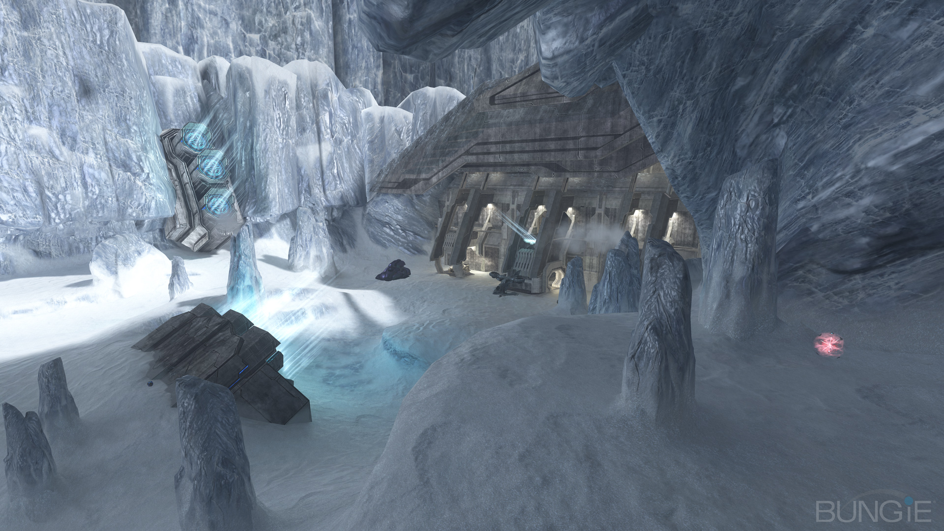 Halo 3: Heroic Map Pack Free This Tuesday – NeutralX2
