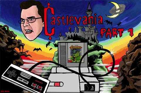 avgn_CastlevaniaPart1