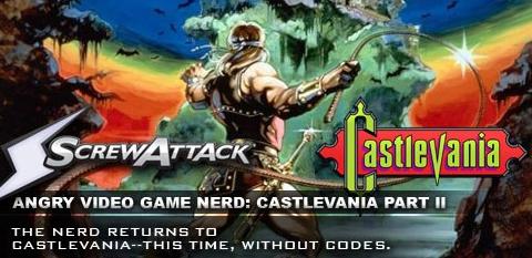 avgn_CastlevaniaPart2