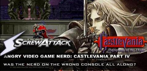 avgn_Castlevania4