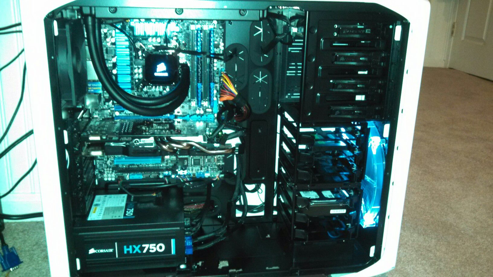 Gaming PC Build April 2013